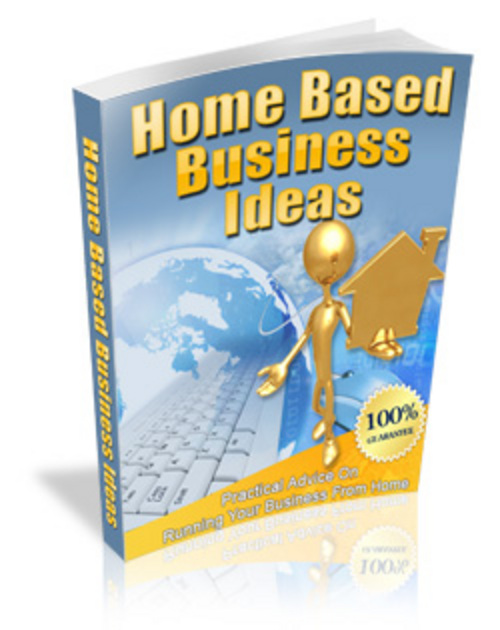 Product picture home based business ideas MRR